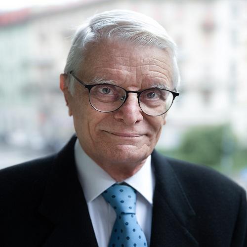 Dr Claudio Ponticelli