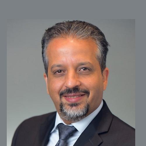Dr. Nader Hamdan