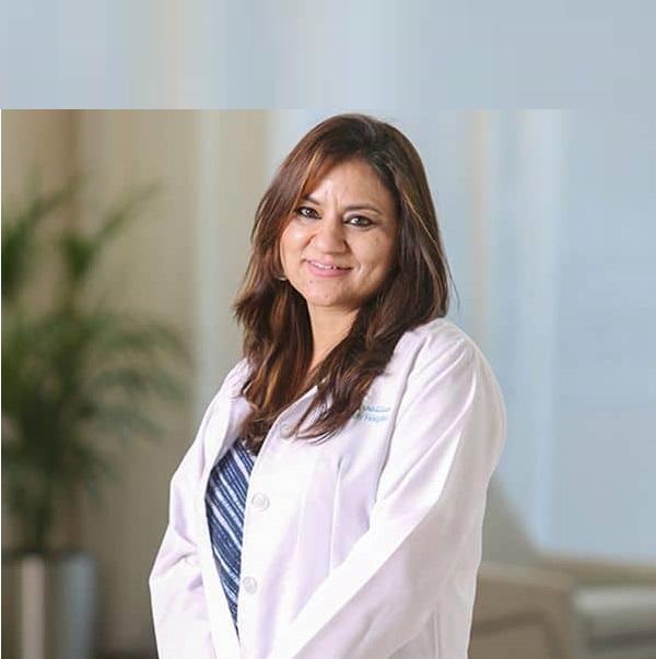 Dr Monika Kaushal